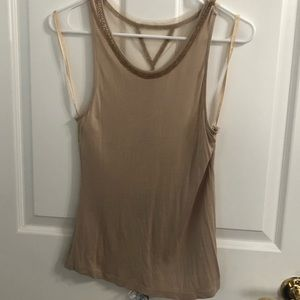 Woman's Night out Tank Top